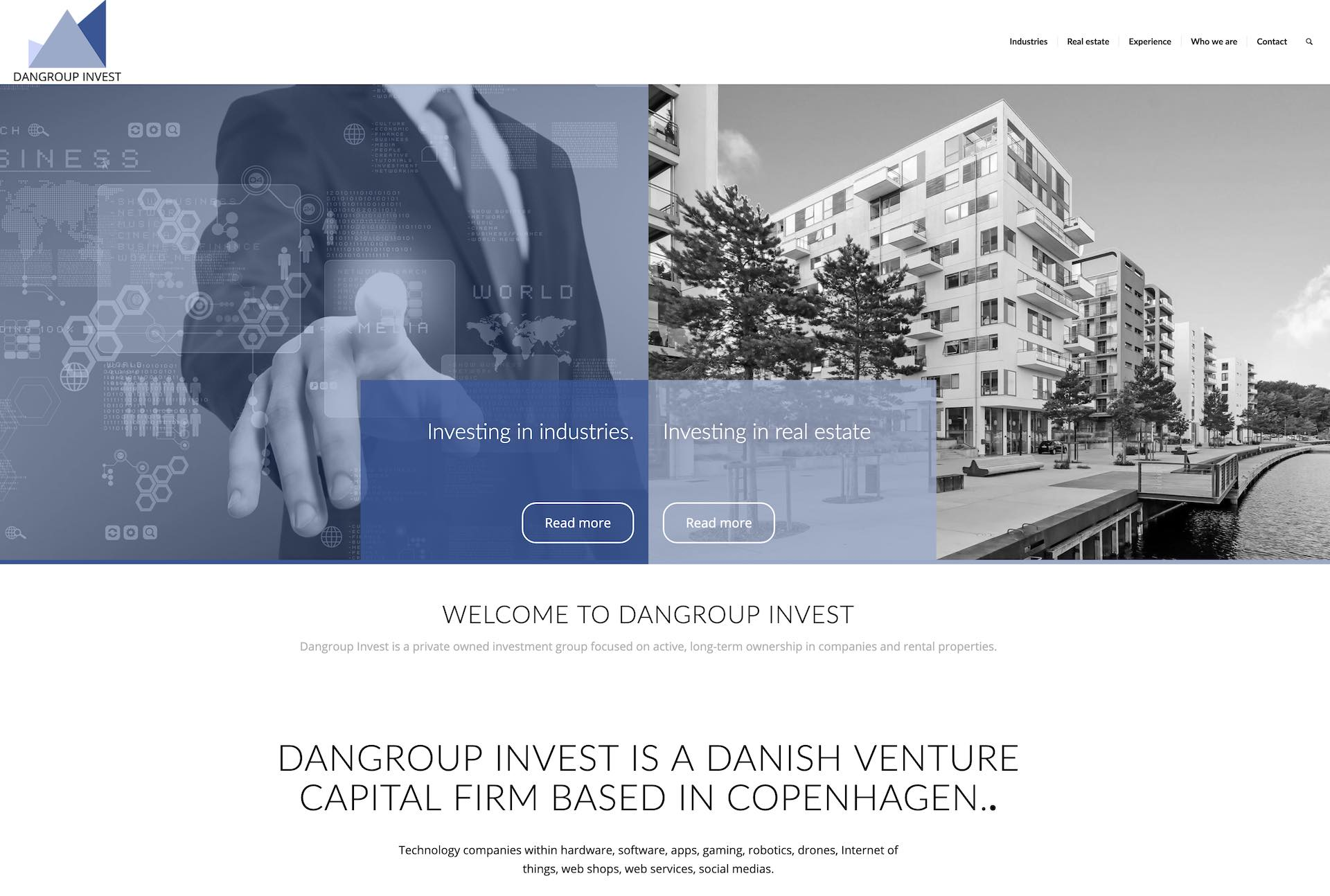 Dangroup Invest